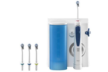 hydropulseur oral b oxyjet md20 darty. Black Bedroom Furniture Sets. Home Design Ideas
