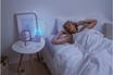 Holi SleepCompanion simulateur d'aube connecté photo 6