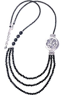 Collier Perles L'Absolu