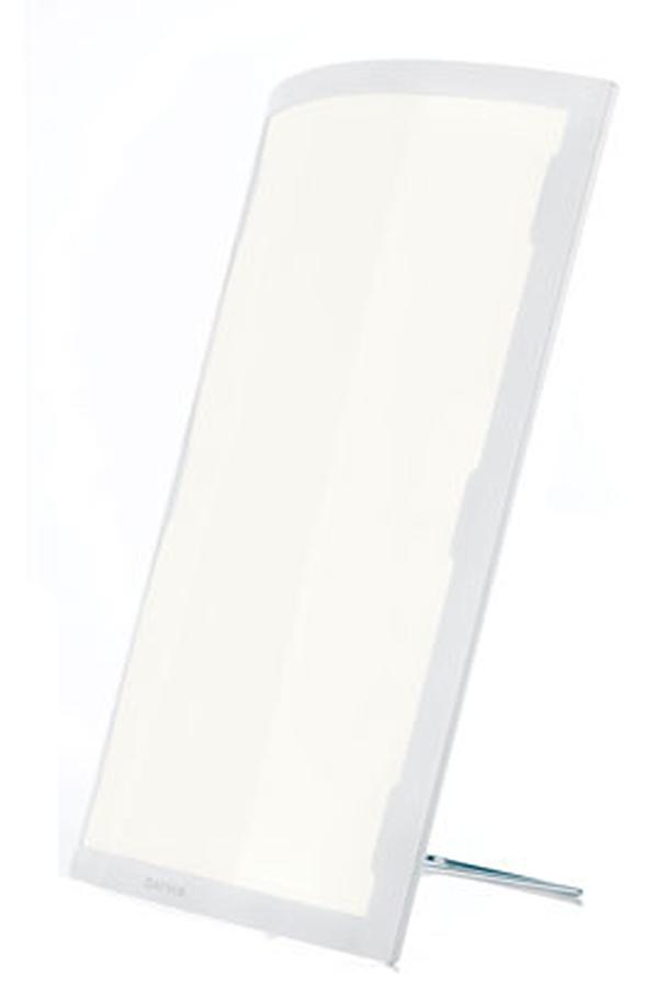 luminoth 233 rapie dayvia white 072 3162605 darty