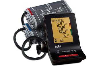 Tensiometre BP6200 EXACTFIT 5 Braun