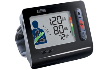 Tensiometre BPW 4300 E Braun