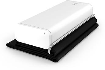 Tensiometre ARM BLANC POLAIRE Quardio