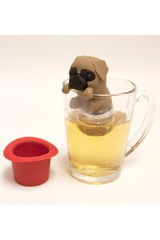 Thé Infuseur à thé Dog Coffee City