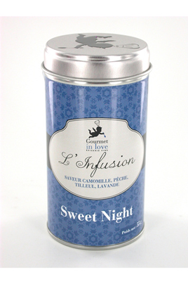 Gourmet In Love INFUSION SWEET NIGHT