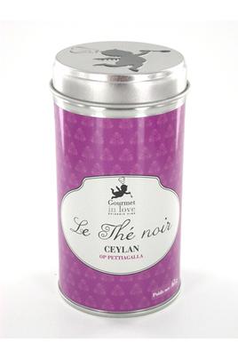 Thé Gourmet In Love THE CEYLAN