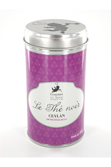 Thé THE CEYLAN Gourmet In Love