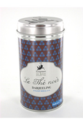 Thé Gourmet In Love THE DARJEELING