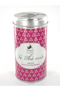 Thé Gourmet In Love THE NOUGAT FRAMBOISE