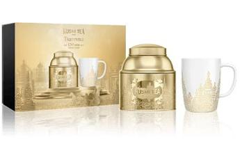 Café et thé Kusmi Tea Coffret Tsarevna