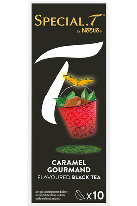 Thé Special.t By Nestle CARAMEL GOURMAND