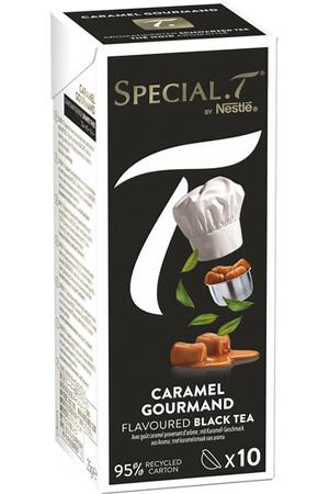 Café et thé Special.t By Nestle CARAMEL GOURMAND