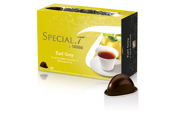 Thé EARL GREY Special.t By Nestle