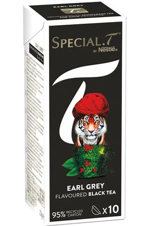 Café et thé Special.t By Nestle EARL GREY