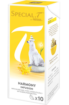 Thé Special.t By Nestle HARMONY INFUSION