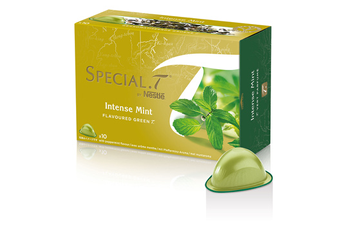 Thé INTENSE MINT Special.t By Nestle