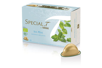 Thé MENTHE GLACIALE Special.t By Nestle