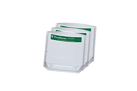 Film et sac alimentaire Foodsaver SAC 650ML FVB002X-01 0OvY6MBZX