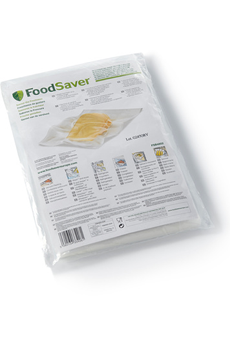 Film et sac alimentaire Foodsaver SAC 650ML FVB002X-01
