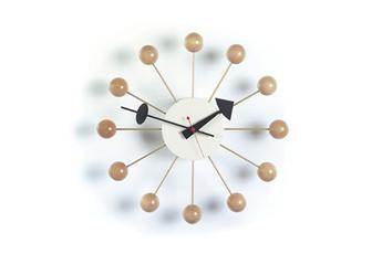 Horloge Ball Clock 20125002 Vitra