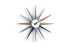 Vitra Sunburst Clock 20125301 photo 1
