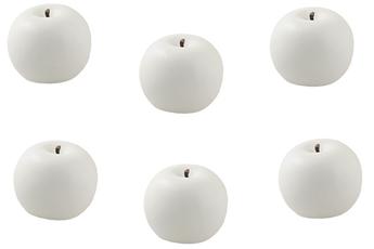 Article de décoration 6 Pommes 5006 Cores De Terra