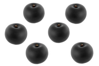 Article de décoration 6 Pommes 5030 Cores De Terra