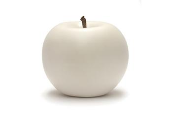 Article de décoration Pomme 6055 Cores De Terra