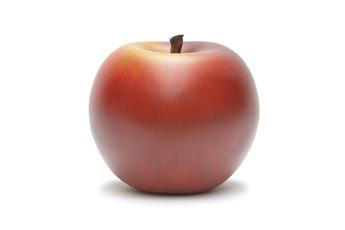 Article de décoration Pomme 6054 Cores De Terra