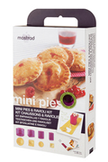 Mastrad KIT MINI PIES