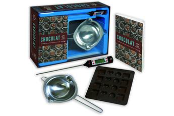 Coffret cuisine COFFRET CHOCOLAT Solar