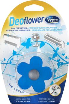 Accessoire climatiseur / ventilateur DESODORISANT DEOFLOWER Wpro
