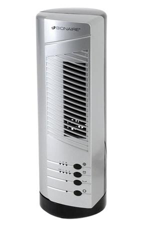 Ventilateur Bionaire Bmt01 I Minitour Darty