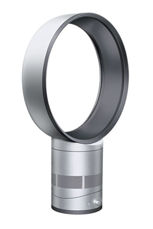 ventilateur dyson am01 argent am01 argent darty. Black Bedroom Furniture Sets. Home Design Ideas