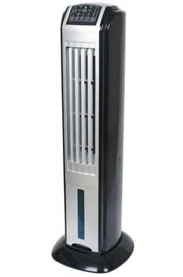 Ventilateur brasseur sur pied Pur Line BC46BSCHR diametre cm