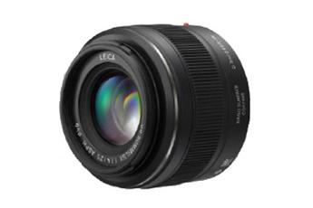 H-X025E 25mm f/1.4 pour Lumix G3  DMC-GF3