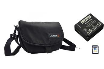 Accessoire pour hybrides PACK ACCESSOIRES GF6 Panasonic