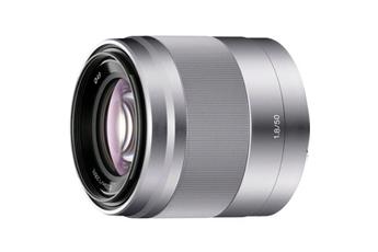 50 mm F 1 8