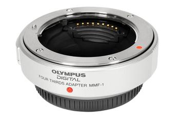 Accessoire pour hybrides ADAPTATEUR MMF-1 Olympus