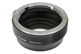 Accessoire pour hybrides DMW-MA3RE Panasonic