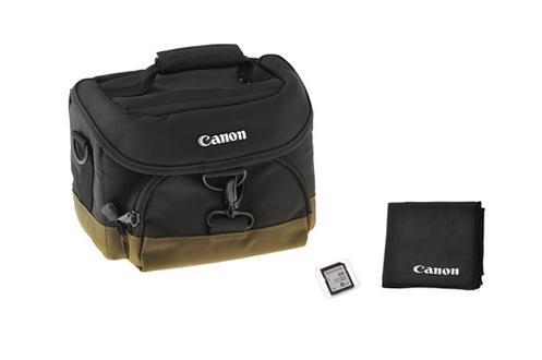 housse pour appareil photo canon etui o starter pack 1264761