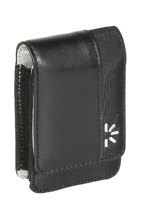 Housse pour appareil photo case logic edc1k noir edc1k for Housse appareil photo compact