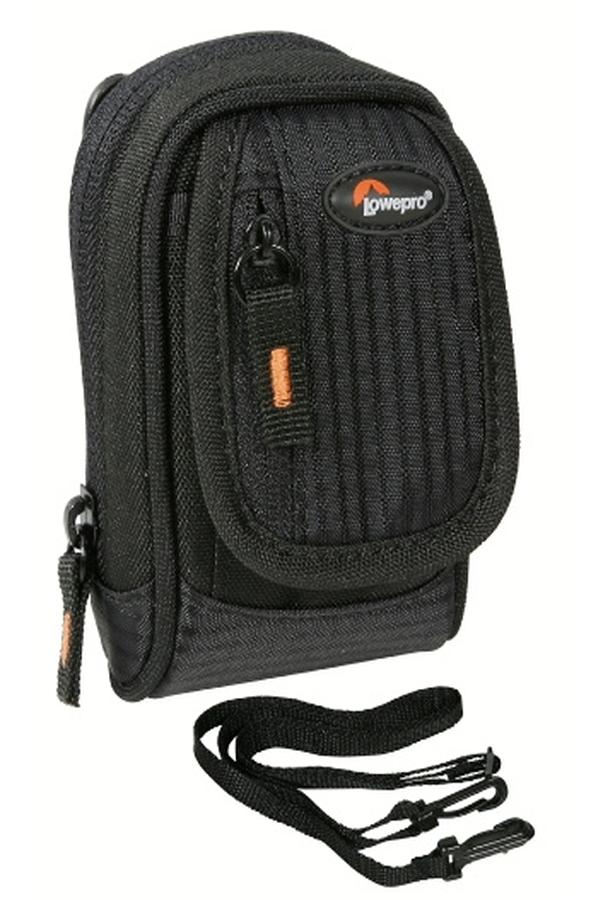 Pack Appareil photo compact Nikon S9200 RGE +H+C (3668010)