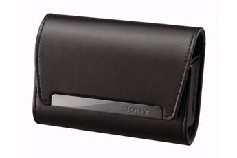 Housse pour appareil photo LCS-HH Noir Sony