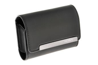 Housse pour appareil photo LCS-HF Noir Sony