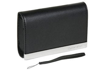 Housse pour appareil photo LCS-THP Noir Sony