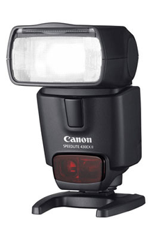 Flash / Torche SPEEDLITE 430EX II Canon