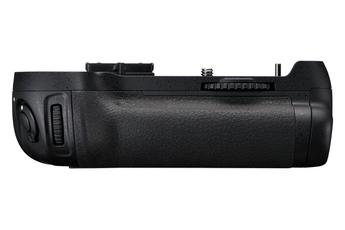Poignée d'alimentation MB-D12 Nikon