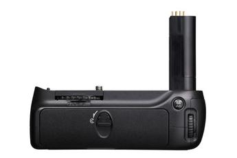 Poignée d'alimentation POIGNEE MB-D80 Nikon