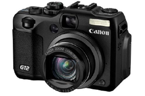 avis clients pour le produit appareil photo compact canon powershot g12. Black Bedroom Furniture Sets. Home Design Ideas
